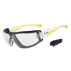 Scope Optics Super Maxvue +2.5 Diopter Magnifying Safety Glasses