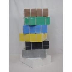 Nupla Packer / Shim 150mm x 100mm x 5mm Solid Green (Qty x 100)