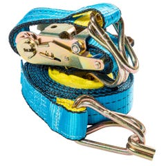 Protect A Load Ratchet Tie Down Assembly 25mm x 500kg