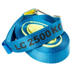 Protect A Load Tie Down Strap 50mm x 2500kg