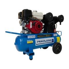 Peerless PV25 Petrol Compressor