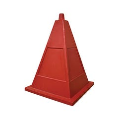 Spill Crew Pyramid Cones – 4 Sided