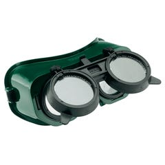 Cigweld Gas Welding Goggles - Lift Front - Shade 5
