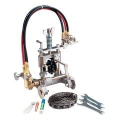 Cigweld Pipemate Gas Pipe Cutting Machine