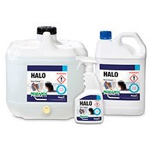 Oates Glass And Shiny Surface Cleaner Clear 5L Can