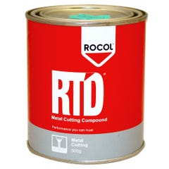 Rocol RTD Compound – Prevents welding – ideal for difficult metals 500g