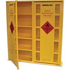 Spill Crew Storage Cage Aerosol – 440 Can