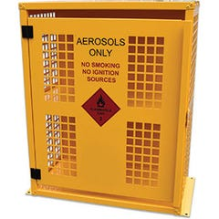 Spill Crew Storage Cage Aerosol – 64 Can