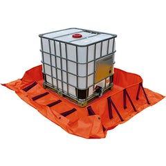 Spill Crew Collapsible Bund 2.0m X 1.6m – 1100l