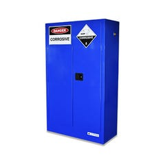 Spill Crew Corrosive Substances Safety Cabinet 250l