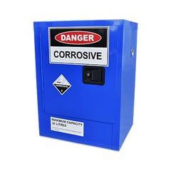 Spill Crew Corrosive Substances Cabinet 30l