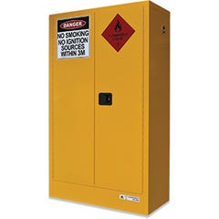 Spill Crew Flammables Storage Cabinet – 250l