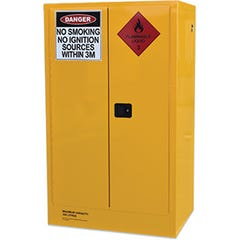Spill Crew Flammable Goods Storage Cabinet 350l