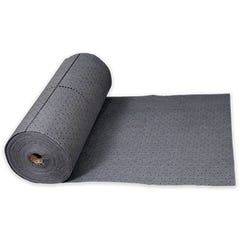 Spill Crew Low Lint Perforated General Purpose Absorbent Roll 40m X 90cm