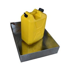 Spill Crew Metal Drip Tray – Small