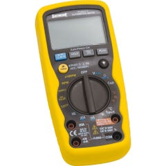 Sidchrome Digital Automotive Multimeter