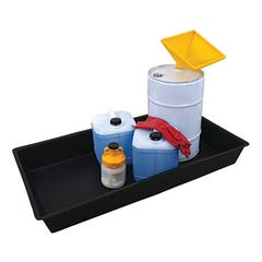 Spill Crew Drip Tray Half Pallet Size – Large 159l