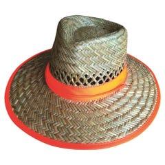 Pro Choice Straw Hat