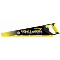 Spear & Jackson Hardpoint Saw Triplefast 550mm