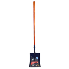 Spear & Jackson County Timber Square Mouth Shovel