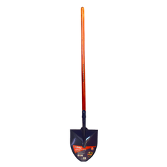 Spear & Jackson County Timber Round Mouth Shovel