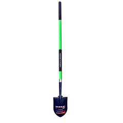 Spear & Jackson Trade Fibreglass Plumbers Shovel