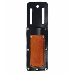 Spear & Jackson Leather Chisel and Pencil Pouch