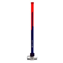 Spear & Jackson Sledge Hammer Fibreglass Handle 14lb (Pinned Head)