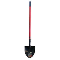 Spear & Jackson County Fibreglass Round Mouth Shovel