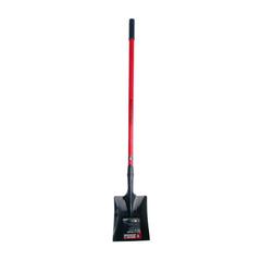 Spear & Jackson County Fibreglass Square Mouth Shovel