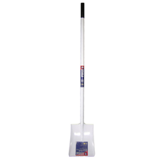Spear & Jackson Contractor All Steel Square Mouth Shovel