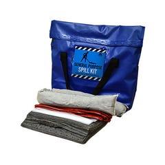 Spill Crew Spill Kit – General Purpose Grab Bag Medium