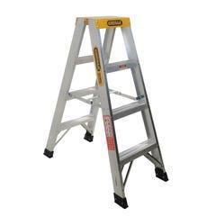 Gorilla 1.2mm Aluminium double-sided Ladder