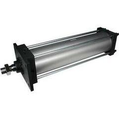 SMC CSS1FN125-500 Air Cylinder