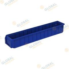 Global Plastic Parts Trays 117W x 600D x 90H
