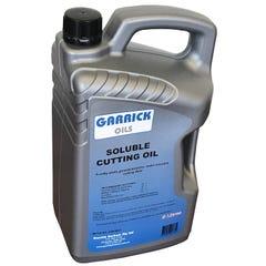 Garrick Soluble Cutting Oil 5L