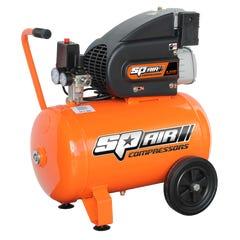 SP Tools 2.2 HP Direct Drive Compressor 36L Tank