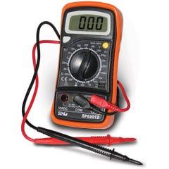 SP Tools Digital Multimeter - Electrical