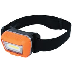 SP Tools Cob Head Lamp Rechargable Worklight