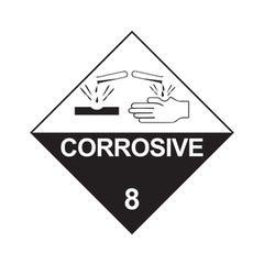 Spill Crew Corrosive 8