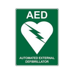 Spill Crew AED