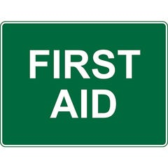 Spill Crew First Aid Kit