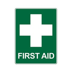 Spill Crew First Aid