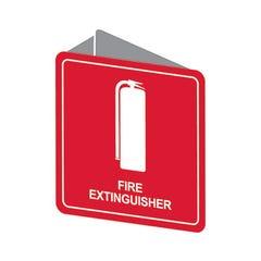 Spill Crew Fire Extinguisher