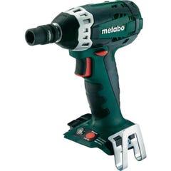 "Metabo SSW 18 LTX 200 18V 1/2"" Cordless Impact Wrench Skin Only"