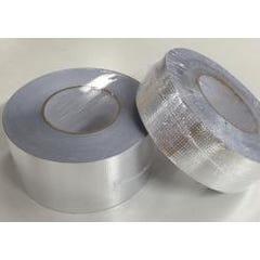 Stylus 972 Reinforced Aluminium Foil Tape 72mm x 50m