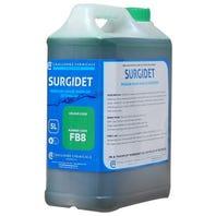 Challenge Chemicals Surgidet Dishwashing Liquid (FB8) 5L