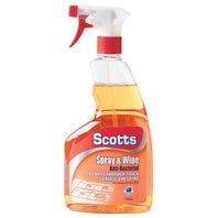 Scotts Spray and Wipe Trigger Bottle 750ml