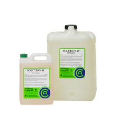 Challenge Chemicals Solution 45 Graffiti Remover Solvent 25L