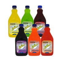 Sqwincher 2L Concentrate, 6 Bottles